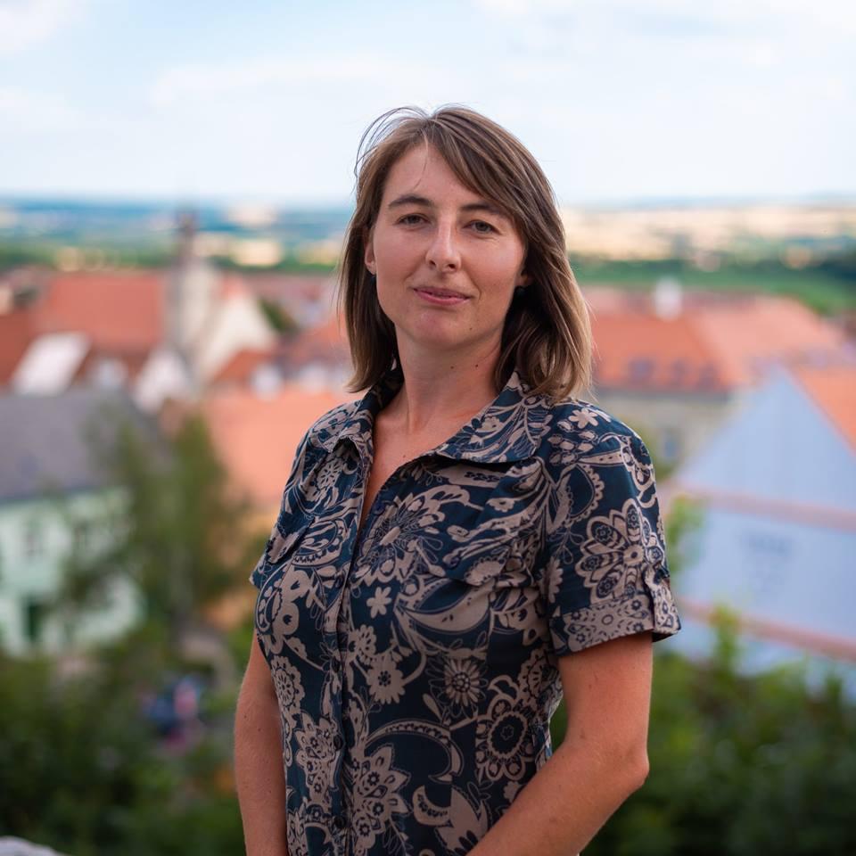 Helena Prokešová